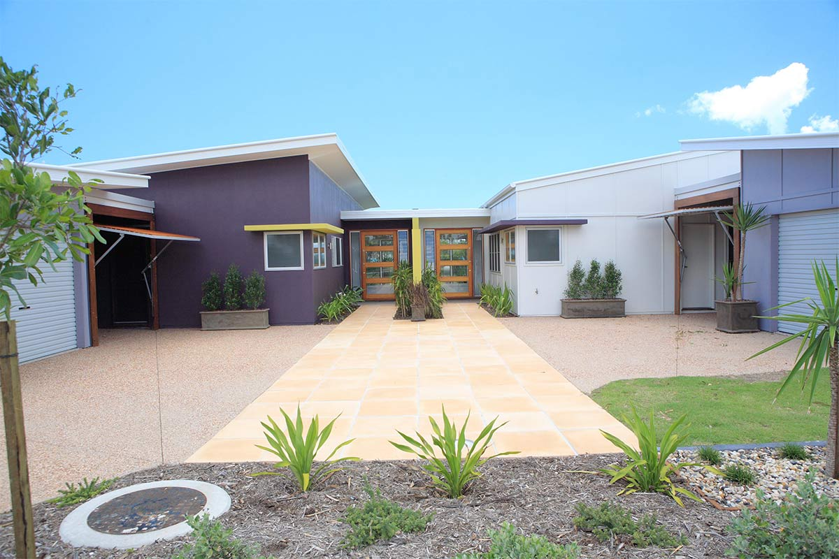 Get your home and Land Package at Burrum Heads